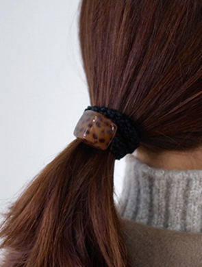 루도 hairband (2color)