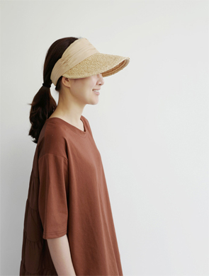 고프리 hat (3color)