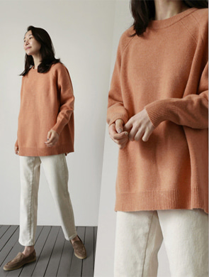 올디르 knit (4color)