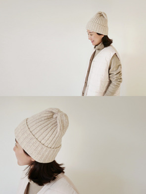 셔니 hat (4color)